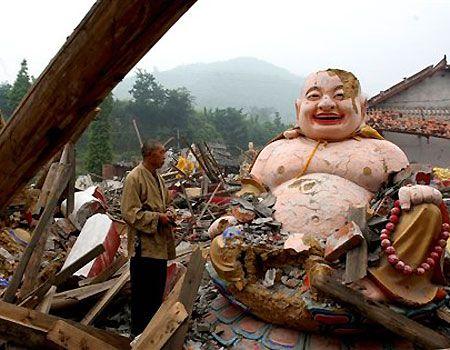 اضغط على الصورة لعرض أكبر  الاســـم:3_26_china_quake_buddha.jpg المشاهدات:1191 الحجـــم:42.1 كيلوبايت الرقم:126